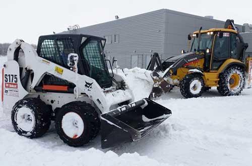 Лопаты для уборки снега петербург