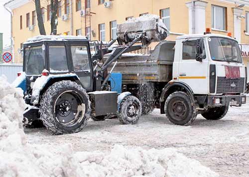 Лопата уборки снега интернет магазин