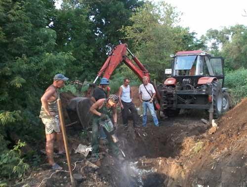 Аренда трактора МТЗ в Мытищах